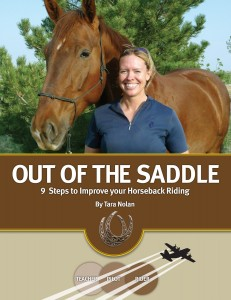 Out of the Saddle